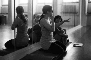 choreografische gespräche