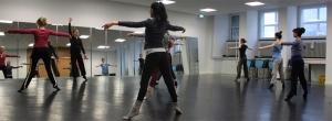 Training im ChorForum