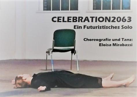 Celebration Titelbild Schrift